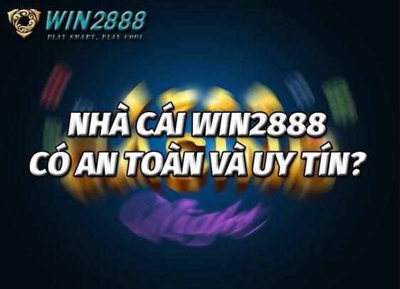 Link Win2888 mới nhất – Hướng dẫn cách vào Win2888 khi bị chặn