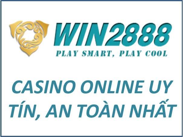 Đăng nhập vào Win2888 – Bật mí cách vào win2888 mới nhất