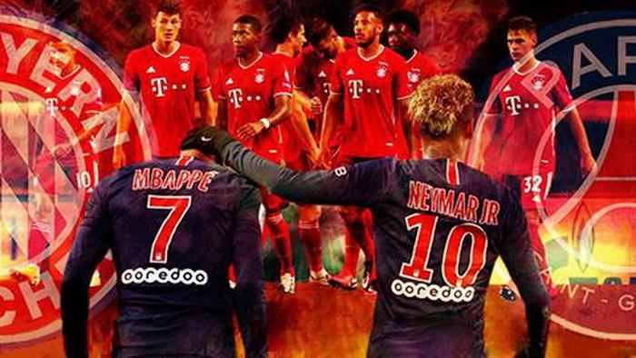 Soi kèo dự đoán PSG vs Bayern 24/8 – Chung Kết Champions League